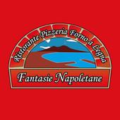 Fantasie Napoletane Pizzeria icon