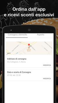 Fritti & Buoni screenshot 1