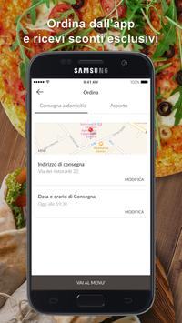 Jolly Pizza & Kebab screenshot 1