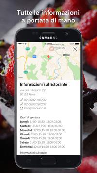 Krea Catering screenshot 2