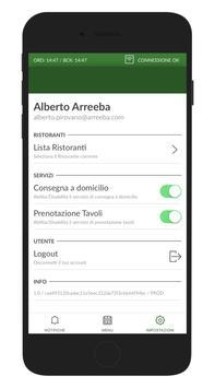 Ristoranti.it Store apk screenshot
