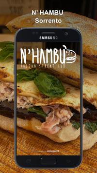 N'HAMBU poster
