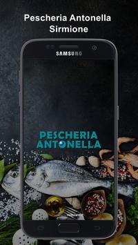Pescheria Antonella poster