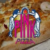 Pink Pizza icon