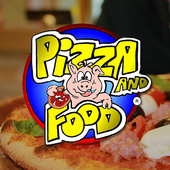 Pizza And Food icon