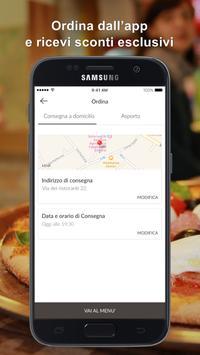 Pizza And Food screenshot 1