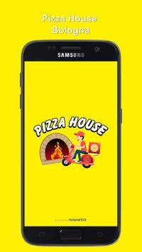 Pizza House poster
