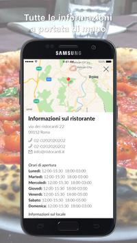 Pizzeria Nonna Ma screenshot 2