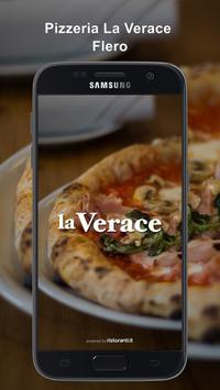 Pizzeria La Verace poster