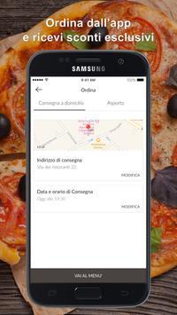 Pizz'Up screenshot 1