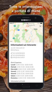 Pizz'Up screenshot 2