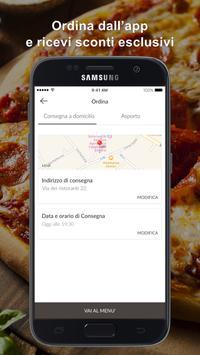 Pony Pizza Coteto screenshot 2