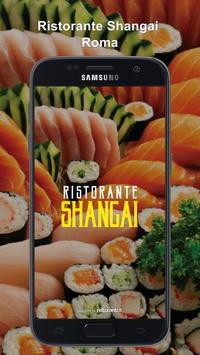 Ristorante Shangai poster