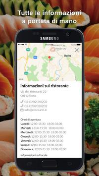 Ristorante Shangai screenshot 2