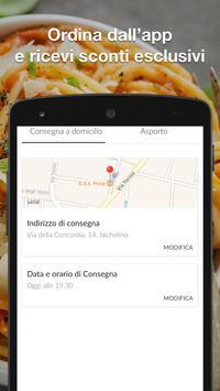 S.O.S. Pizza&Pasta apk screenshot