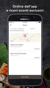 Sushi Hama screenshot 1