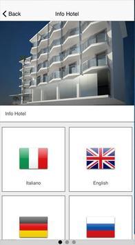 Hotel Michelangelo screenshot 1