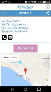 Flying Beach App apk screenshot