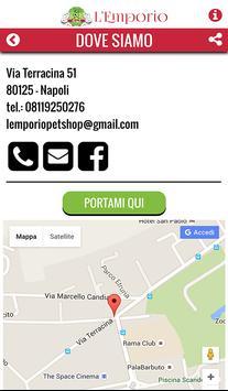 Emporio PetShop poster