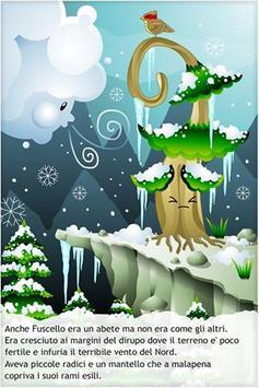 Il Natale di Fuscello Fiaba poster