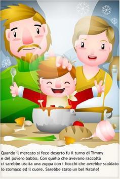 Il Natale di Fuscello Fiaba apk screenshot