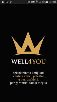 Well4You poster