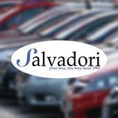 Car Salvadori icon