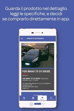 Car Salvadori screenshot 4