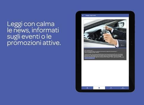 Car Salvadori screenshot 9
