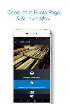 Consorzio CORI screenshot 1