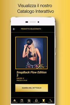 Flow apk screenshot