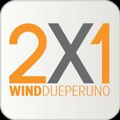 Wind2x1 icon
