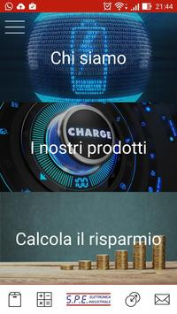 SPE Elettronica 2.0 poster