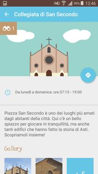 Asti Musei apk screenshot