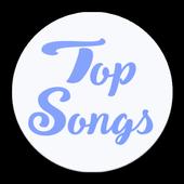 Top Songs ikona