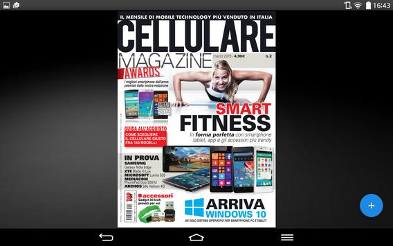 Cellulare Magazine for Android - APK Download