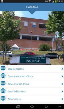 InfoSalute ASL7 apk screenshot