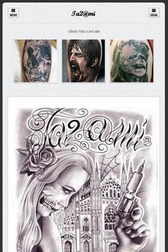 Tatuami poster