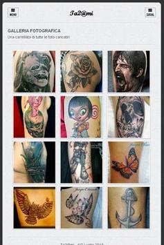 Tatuami apk screenshot
