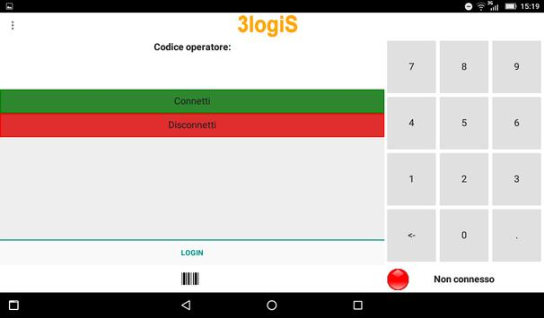 Ready 3logiS apk screenshot
