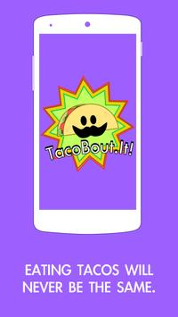 TacoBout.It poster