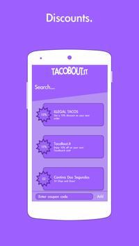 TacoBout.It screenshot 3
