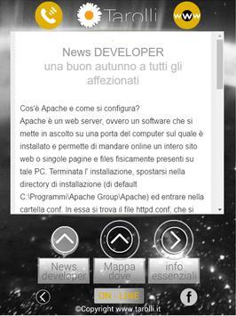 Claudio developer apk screenshot