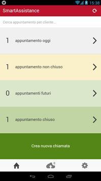 Smart Assistance apk screenshot