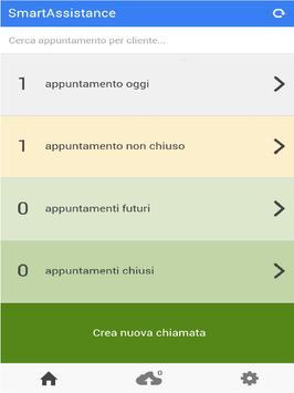 SmartAssistance Local apk screenshot