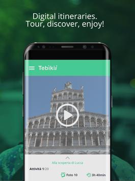 Tebikii apk screenshot