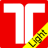 Teknox mobile light icon