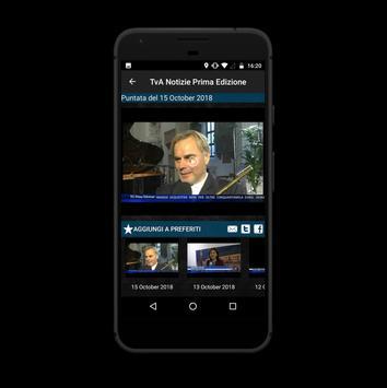 TVApp screenshot 4