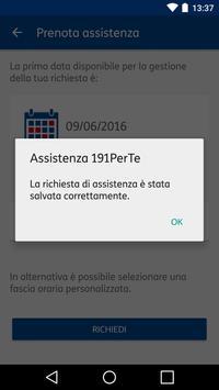 Assistenza - 191PerTe screenshot 7