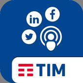 TIM Wi-Fi Power APP icon
